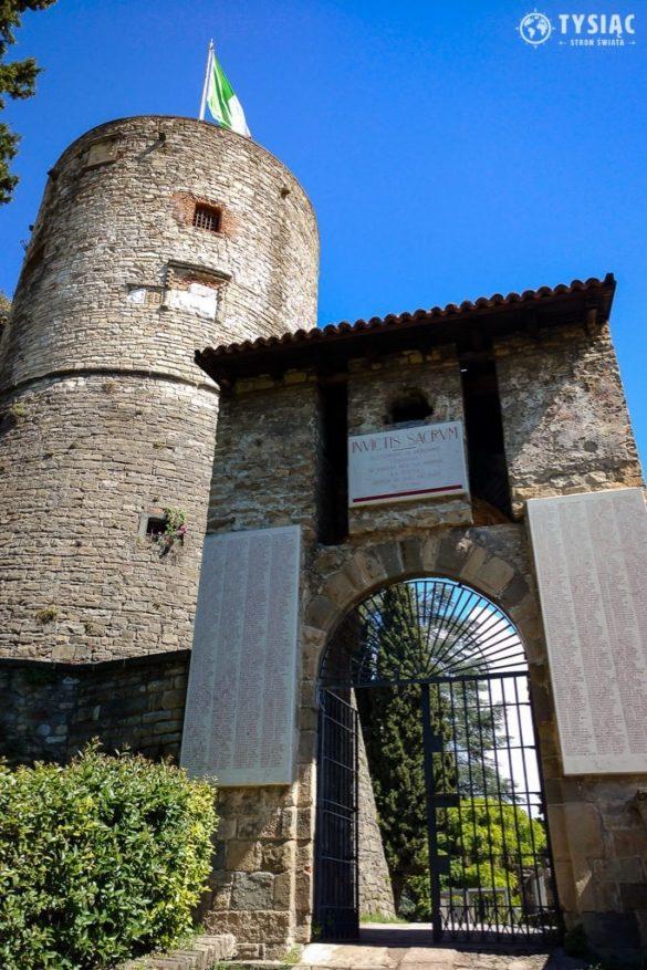 Rocca di Bergamo 1