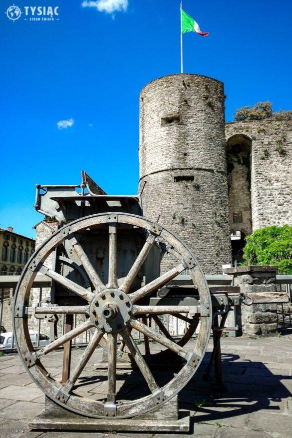 Rocca di Bergamo 2