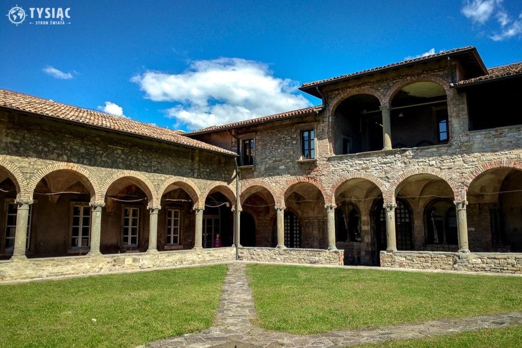 Klasztor św. Franciszka
