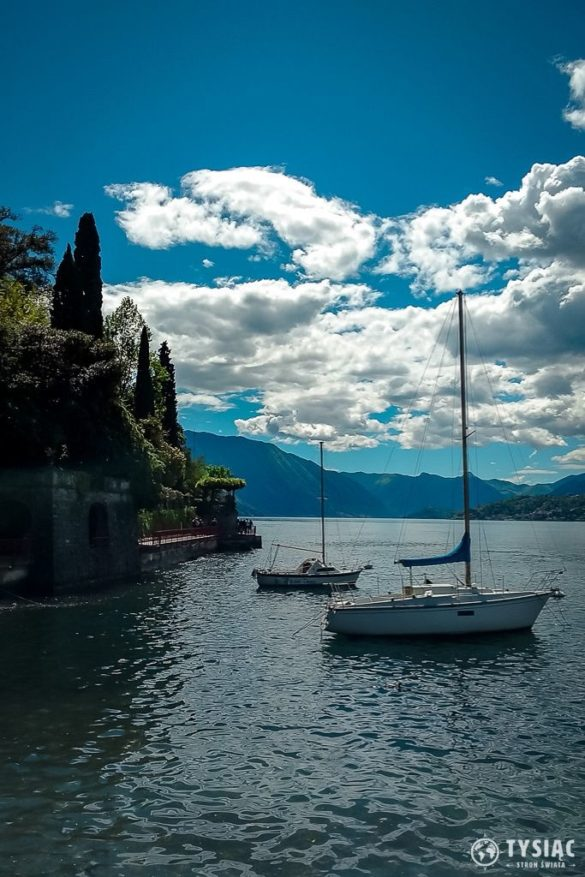 Jezioro Como
