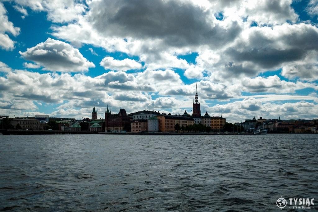 Sztokholm zatoka