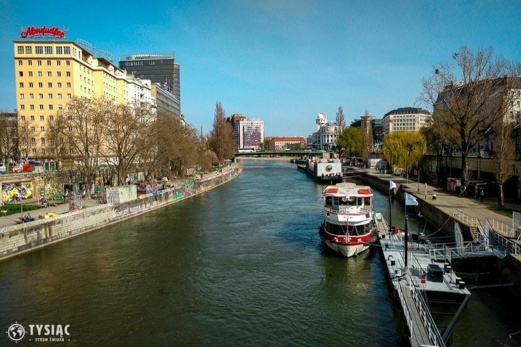 Kanał Dunajski