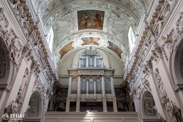 Wilno atrakcje - kościół na Antokolu