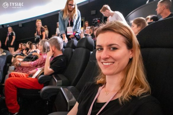 Wykłady na See Bloggers