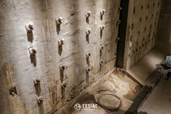 Muzeum 11 września w Nowym Jorku