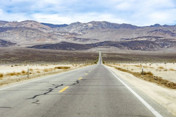 EWAway - Dolina Śmierci