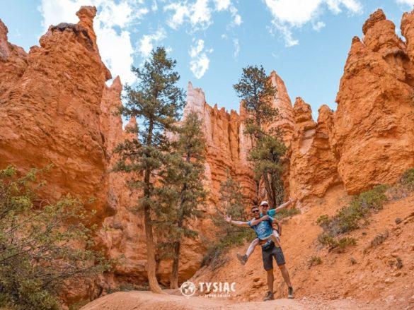 Bryce - Navajo Loop