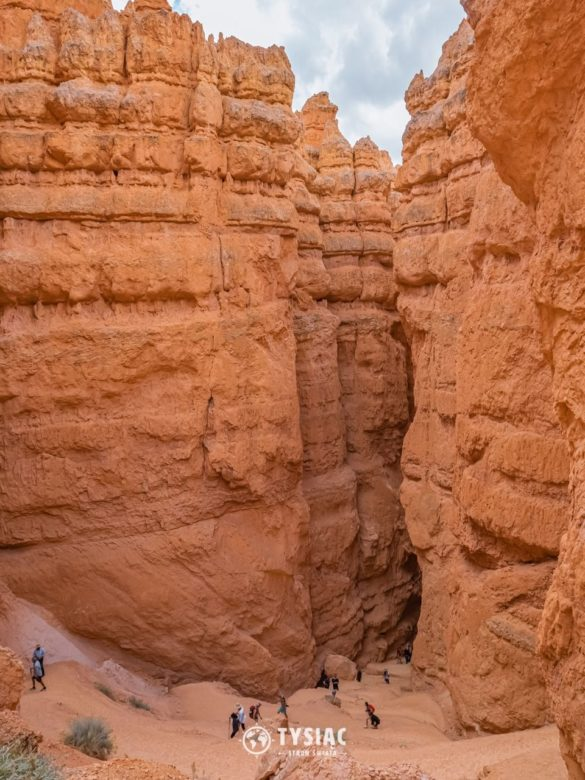 Wall Street - Bryce Canyon