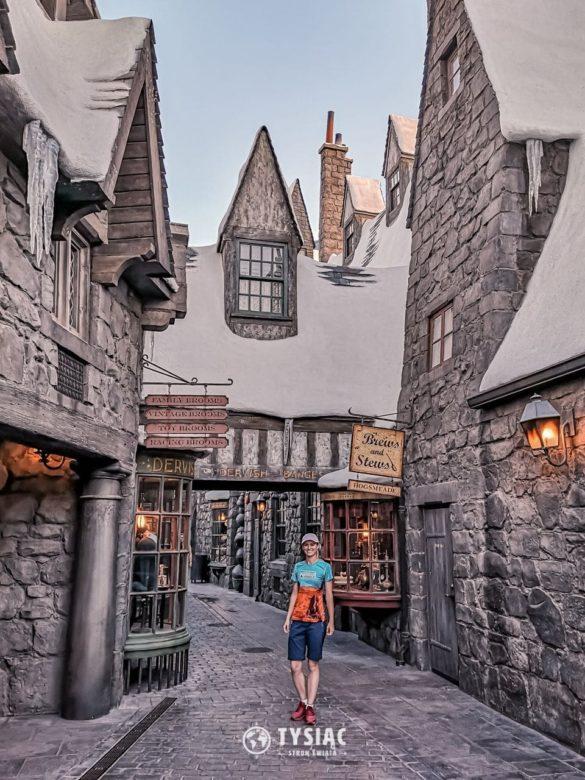 Universal Studios - Harry Potter