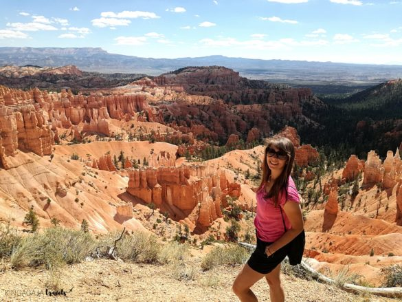 KingaGaja - Bryce Canyon