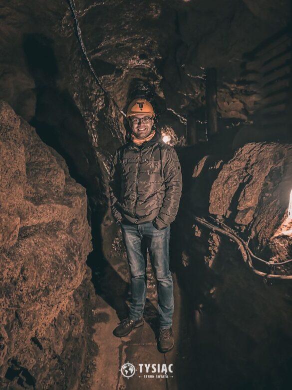 Tarnowskie Góry - zwiedzanie kopalni