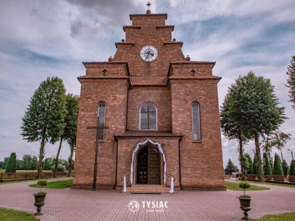 Kościół w Zalipiu