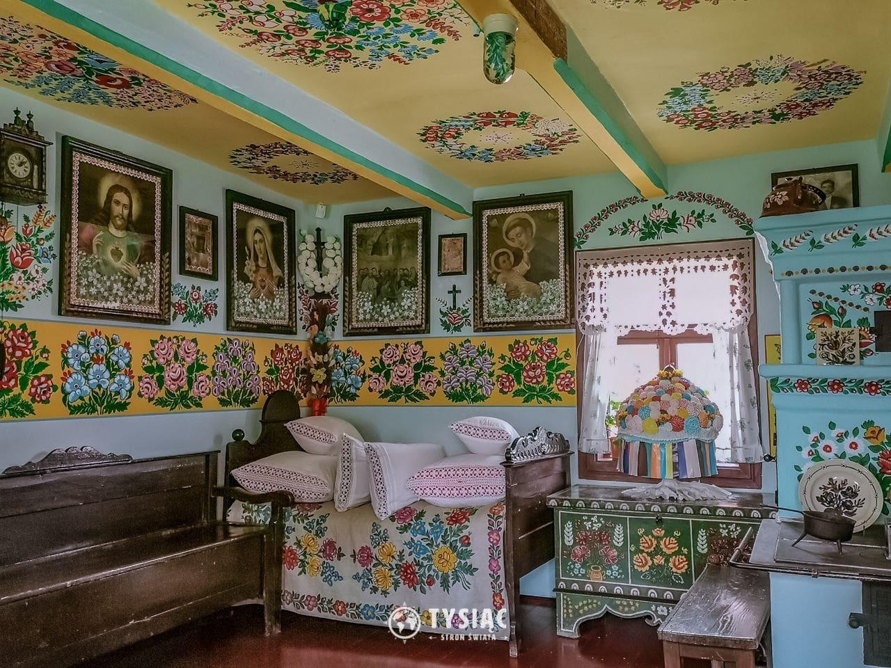 Dom Felicji Curyłowej