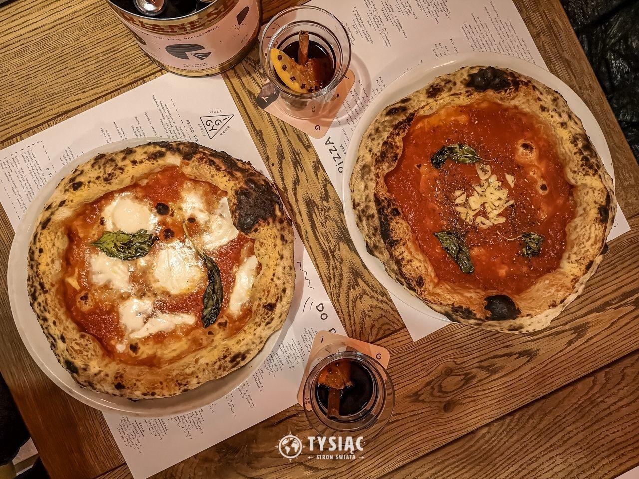 Wrocław - Iggy Pizza