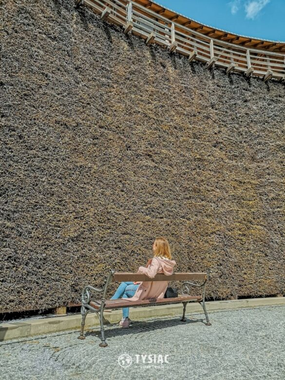 Wieliczka - tężnia solankowa