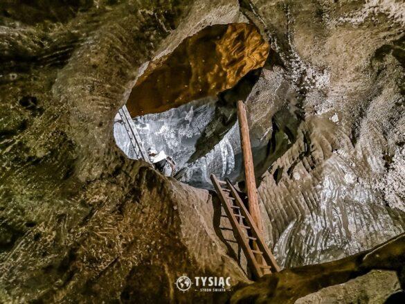 Wieliczka - kopalnia
