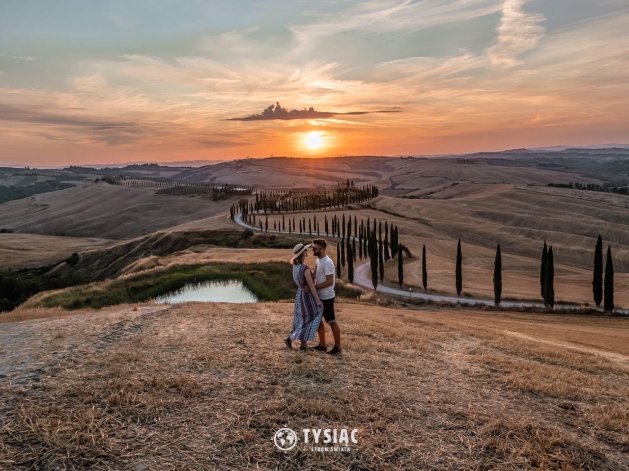 Agriturismo Baccoleno - atrakcje Toskanii