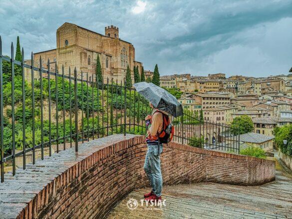 Siena - Toskania